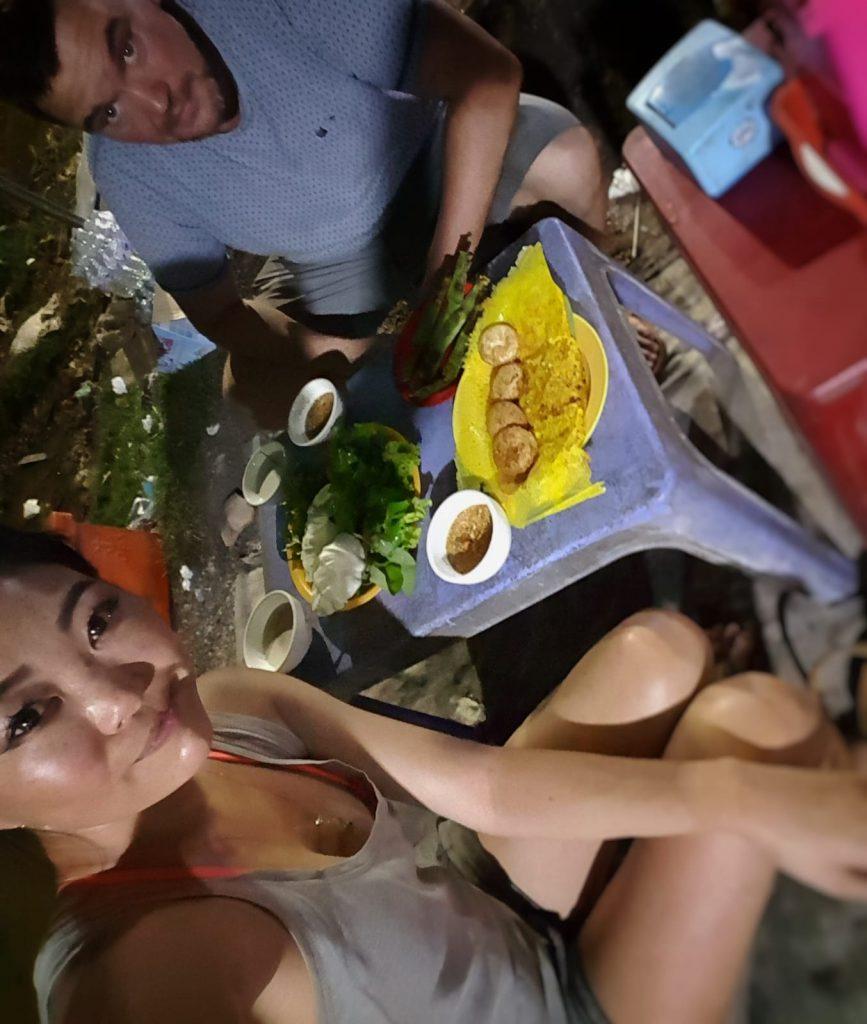 Siem Reap night market (Cambodja)